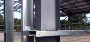 Universal Steel Columns I Amp H Columns James Dunkerley
