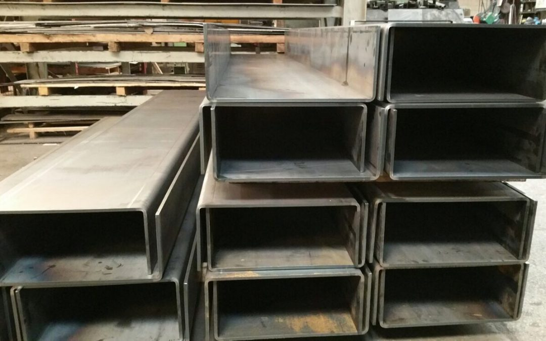 GFG outlines growth in UK steel manufacturing