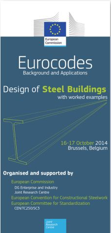 European Commission structural steel workshop approaches