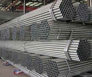 Output increases at UK steel tube suppliers in Q3 2014