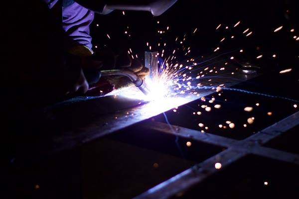 Save time and money with general light fabrication of steel products