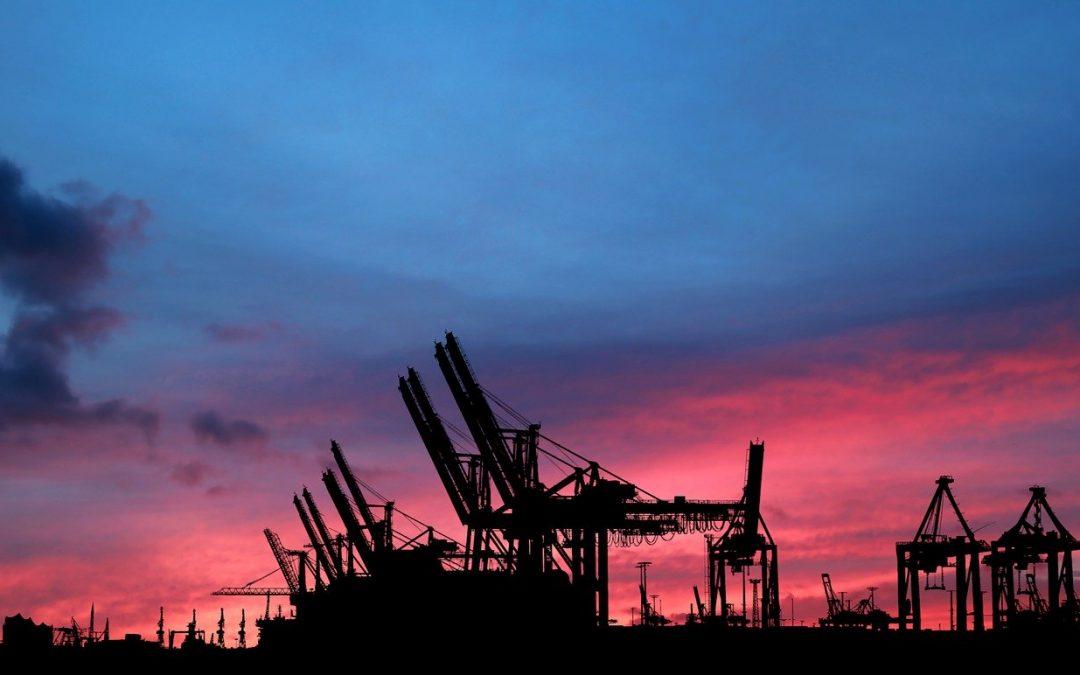UK steel industry ready to help in COVID-19 battle